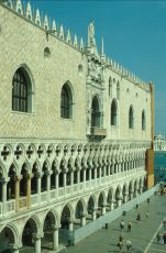 Image: Doges' Palace - Venice, Italy